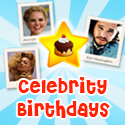Celebrity Birthdays for Android