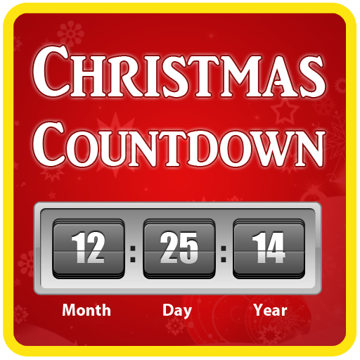 Christmas Countdown - Android App
