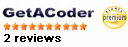 GetACoder reviews